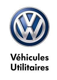 logo volkswagen vehicules utilitaires